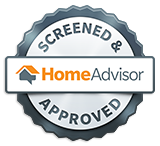 Home Adviser Seal of Approval